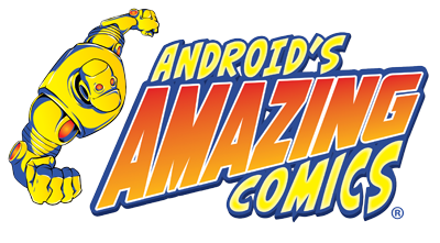 Android's Amazing Comics