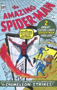 Amazing Spider-Man (1963 1st Series)