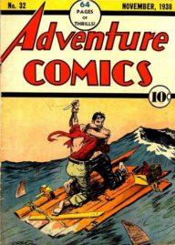 Adventure Comics (1938 1st Series)