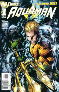 Aquaman (2011 5th Series)