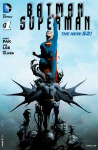 Batman Superman (2013 DC)