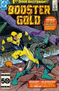 Booster Gold (1986 1st Series)