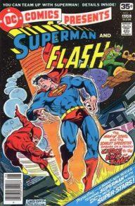 DC Comics Presents (1978 1st Series)