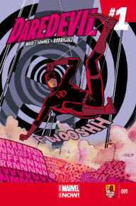 Daredevil (2014 4th Series)