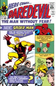 Daredevil (1964 1st Series)