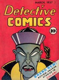 Detective Comics (1937 1st Series)