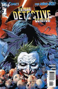 Detective Comics (2011 2nd Series)