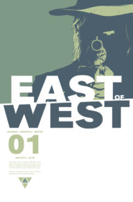 East of West (2013 Image)