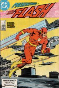 Flash (1987 2nd Series)