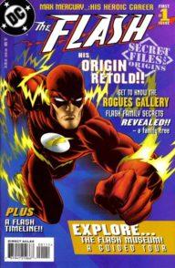 Flash Secret Files and Origins (1997 DC)