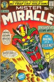 Mister Miracle (1st Series)