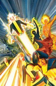New Mutants (2009 3rd Series)