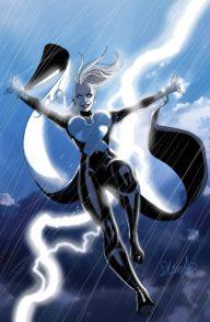 Amazing X-Men Annual (2014)