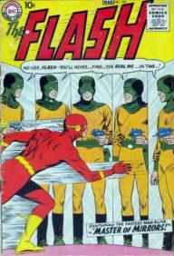 Flash (1959 1st Series)