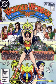 Wonder Woman (1987 2nd Series)