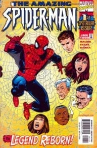 Amazing Spider-Man (1998 2nd Series)