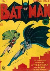 Batman (1940 1st Series)