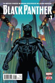 Black Panther (2016-2018 Series 6)