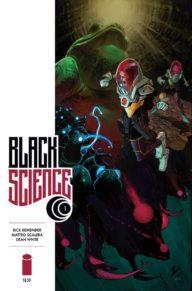 Black Science (2013 Image)
