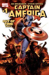Captain America (2004 5th Series)
