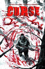 Curse (2014 Boom Studios)