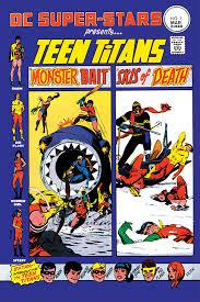 DC Super-Stars (1976 1st Series)