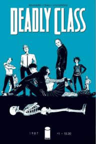 Deadly Class (2013 Image)