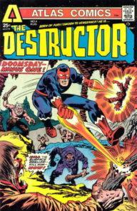 Destructor (1975 Atlas)