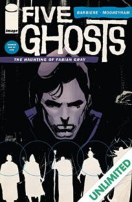 Five Ghost (2013 Image)