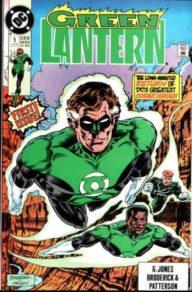 Green Lantern ( 1990 2nd Series)
