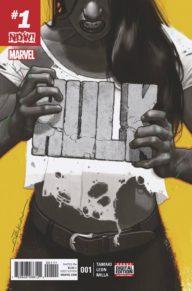 Hulk (2016 Marvel)