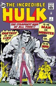 Incredible Hulk (1962 1st Series)