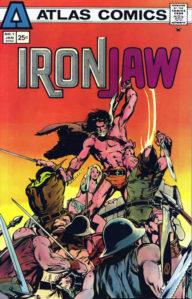 Ironjaw (1975 Atlas)