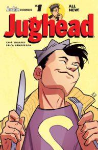 Jughead (2015 2nd Series)
