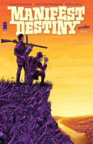 Manifest Destiny (2013 Image)
