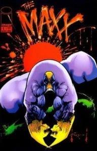 Maxx (1993)
