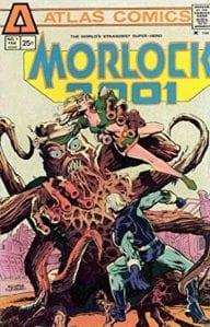 Morlock 2001 (1975 Atlas)