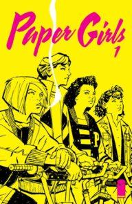 Paper Girls (2015 Image)