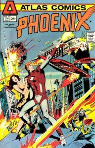 Phoenix (1975 Atlas)
