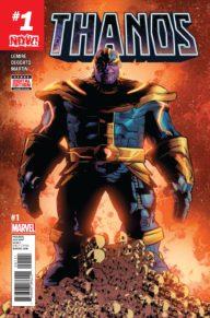 Thanos (2016 Marvel)
