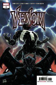 Venom (2018 Series)