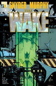 Wake (2013 Vertigo)
