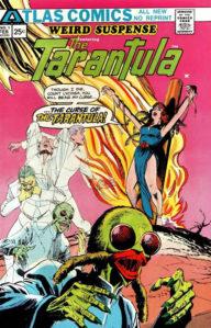 Weird Suspense (Atlas Comics)