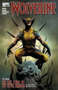 Wolverine (2010 3rd Series)