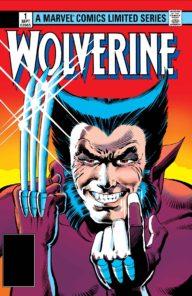 Wolverine (1982 Limited Series)
