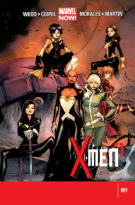 X-Men (2013 3rd Series)
