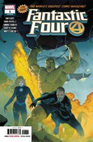 Fantastic Four (6th Series)