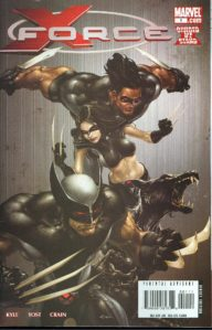 X-Force (3rd Series)