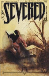 Severed (2011 Image)
