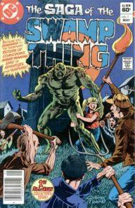Swamp Thing (2nd Series)